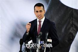 Pháp triệu tập Đại sứ Italy về bình luận 'gây hấn' liên quan châu Phi