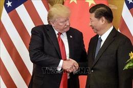 Bên lề G20, Tổng thống Mỹ sẽ thảo luận về thương mại với Chủ tịch Trung Quốc