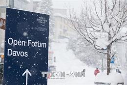 Nga dọa 'tẩy chay' Diễn đàn Kinh tế thế giới ở Davos