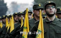 Mỹ trừng phạt hai thành viên cấp cao của phong trào Hồi giáo Hezbollah