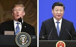 Bắc Kinh xác nhận nối lại đàm phán thương mại cấp cao Mỹ - Trung