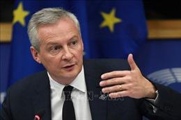 Pháp cảnh báo nguy cơ chiến tranh lạnh mới trong thương mại