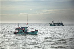 Thái Lan muốn IUU là một ưu tiên của ASEAN