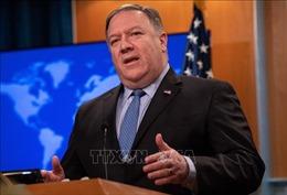 Mỹ tuyên bố cần có cam kết của Taliban trước khi nối lại đàm phán