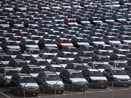 Nhà Trắng muốn thảo luận với các hãng ô tô Đức về kế hoạch áp thuế nhập khẩu