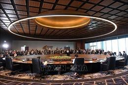 Kêu gọi các thành viên APEC tham gia hoạt động WTO tích cực hơn