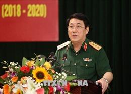 Đoàn Cán bộ chính trị cấp cao Quân đội nhân dân Việt Nam thăm chính thức Cuba