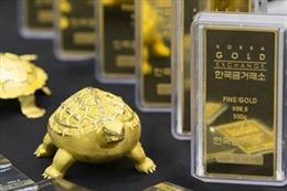 Giá vàng tăng nhẹ trong phiên giao dịch ngày 29/11