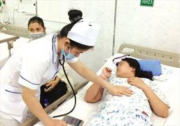 Thêm một trường hợp tử vong do sốt xuất huyết ở Đồng Nai