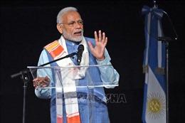 Lãnh đạo Ấn Độ - EU tăng cường quan hệ song phương