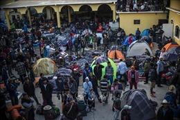 Mexico - Trung Mỹ sẽ lập quỹ để triển khai kế hoạch tổng thể ngăn chặn nạn di cư