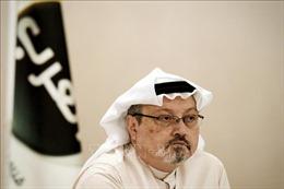 Thổ Nhĩ Kỳ yêu cầu Saudi Arabia dẫn độ các nghi can vụ sát hại nhà báo Khashoggi