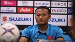 AFF Suzuki Cup 2018: Thi đấu tại sân Bukit Jalil luôn là thử thách lớn với Trọng Hoàng