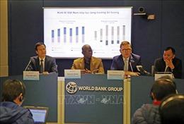 WB tại Việt Nam dự báo kinh tế Việt Nam tăng trưởng 6,8% năm 2018