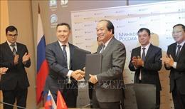Việt Nam và Liên bang Nga thúc đẩy hợp tác xây dựng Chính phủ điện tử