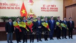 Ông Lê Trung Chinh được bầu làm Phó Chủ tịch UBND thành phố Đà Nẵng