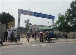 Người dân khốn khổ vì sống gần nhà máy bê tông