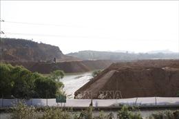 Hồ chứa thủy điện Thác Bà liên tục bị xâm lấn