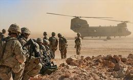 Dư luận trái chiều về việc Mỹ rút quân khỏi Syria