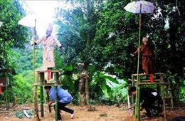 Trải nghiệm lễ Tủ Cải của đồng bào Dao ở Điện Biên