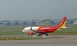 Máy bay Vietjet phải hạ cánh gấp xuống Đài Bắc là do lỗi cảnh báo... giả