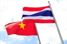 Việt Nam - Thái Lan đẩy mạnh hợp tác khoa học, công nghệ