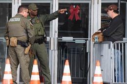 Giết người gia tăng, cảnh sát Mỹ mua lại gần 2.000 vũ khí của người dân