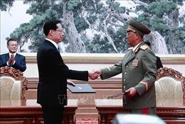 Xây dựng lòng tin tại khu vực biên giới hai miền Triều Tiên