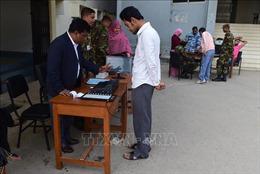 Tổng tuyển cử tại Bangladesh: LHQ kêu gọi kiềm chế bạo lực