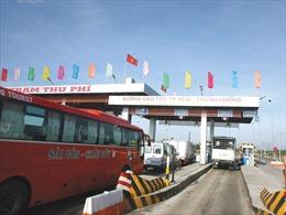 Công ty CP Tập đoàn Yên Khánh dùng phần mềm để trốn thuế tại các trạm thu phí cao tốc TP Hồ Chí Minh - Trung Lương