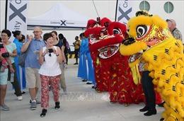 Quảng Ninh đón 20 vạn lượt du khách dịp Tết Dương lịch