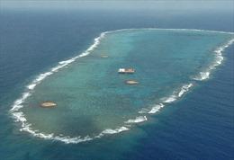 Nhật Bản trao công hàm phản đối Trung Quốc khảo sát biển quanh đảo Okinotori