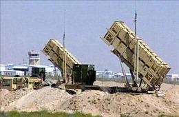 Thổ Nhĩ Kỳ dự định mua hệ thống phòng không Patriot của Mỹ, nhưng 'không bỏ qua' tên lửa S-400 của Nga