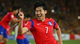 Năm ngôi sao đáng chú ý tại Asian Cup 2019