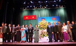 Quan hệ Việt Nam – Campuchia đã và đang phát triển lên tầm cao mới