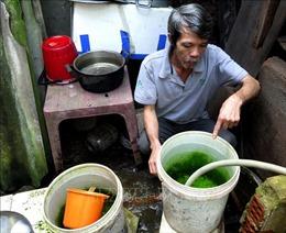 Gần 40 năm 'khát' nước sạch giữa thành phố Quảng Ngãi