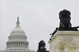 Đàm phán, tìm cách phá vỡ bế tắc cho vấn đề đóng cửa chính phủ Mỹ