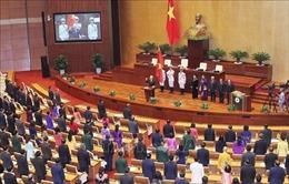 Những dấu ấn nổi bật trong hoạt động Quốc hội năm 2018