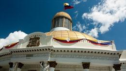 Tòa án tối cao Venezuela đình chỉ hoạt động của ban lãnh đạo đảng đối lập