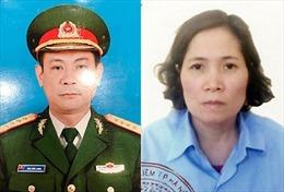 'Thiếu tướng tự phong'Hoa Hữu Long bị phạt tù chung thân