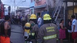 Cháy trung tâm cai nghiện, ít nhất 18 người thiệt mạng
