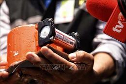 Tìm thấy hộp đen ghi âm buồng lái của máy bay Lion Air gặp nạn