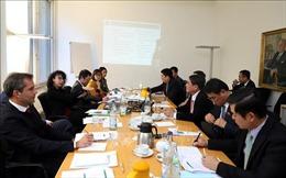 Chia sẻ kinh nghiệm quản lý ngân sách và thuế giữa Đức - Việt Nam
