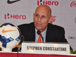 ASIAN CUP 2019: HLV đội tuyển Ấn Độ quyết định từ chức