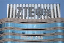 Trung Quốc hối thúc nghị sĩ Mỹ bác dự luật nhằm vào hãng viễn thông Huawei, ZTE