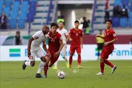 ASIAN CUP 2019: Hạ gục Jordan trên chấm penalty, Việt Nam hiên ngang giành vé đầu tiên vào Tứ kết