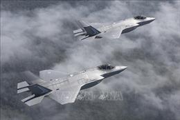Triều Tiên cảnh báo về kế hoạch mua máy bay chiến đấu của Hàn Quốc
