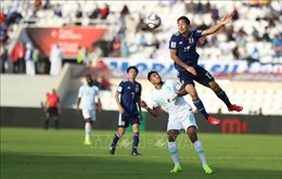 ASIAN CUP 2019: Fox Sports nhận định Việt Nam hoàn toàn có cơ hội chiến thắng Nhật Bản