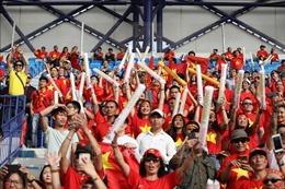 ASIAN CUP 2019: Cổ động viên Nhật Bản khen Việt Nam và thất vọng trước đội nhà