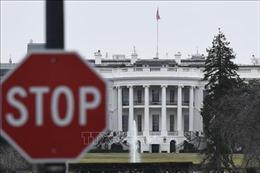 Nỗ lực chấm dứt tình trạng chính phủ Mỹ đóng cửa một phần thất bại tại Thượng viện